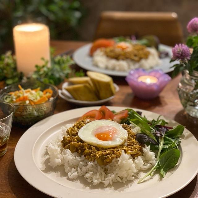 ダイエット業界では有名な「豆腐カレーのレシピ」