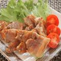スパイス大使|塩豚マジョラム風味で家バル by いちごさん
