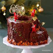 クリスマスレシピコンテスト★見本写真を提供しています♪