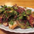 【旨魚料理】タコのアチャール