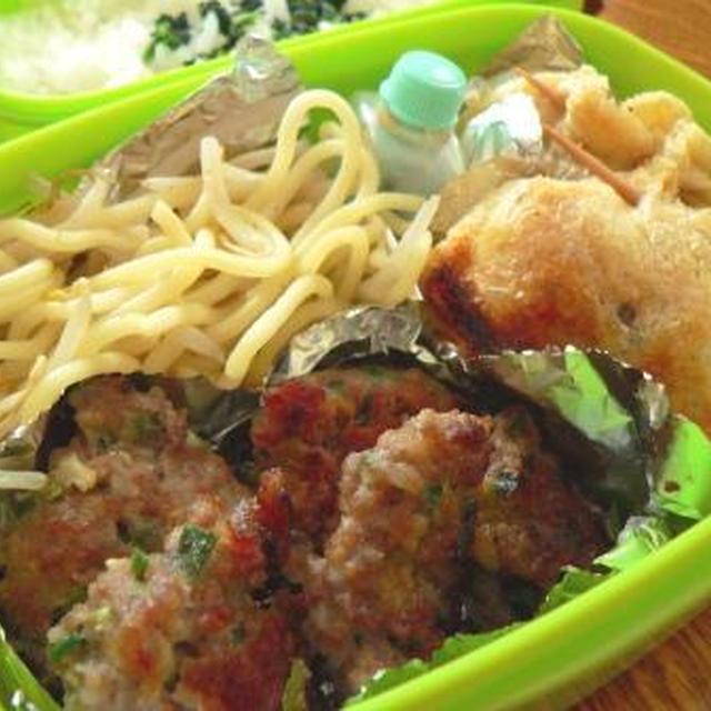 肉じゃがリメイク、和風油揚げコロッケ♪、と、能代SUZUKI-YAのケーキ♪