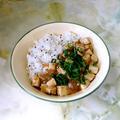 韓国風麻婆豆腐。 by きー。さん