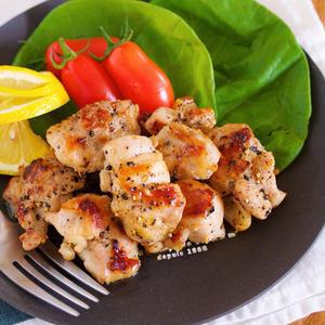 「レモン×ガーリック」が食欲そそる♪夏にぴったり鶏肉レシピ