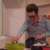 マロンさんのお料理講座☆(マロンのおきラク ごくラク クッキング!公開収録その2)