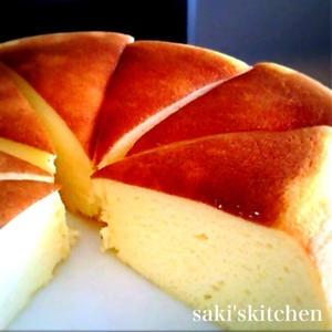 有名店のそっくり味大集合!マネしたいチーズケーキレシピ5選