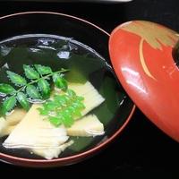 レシピ 若竹汁