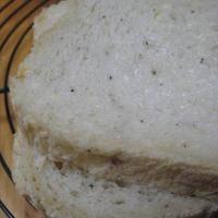 ペッパーチーズフランスパン。