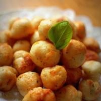 チャンベッラ コン エルバ~イタリアンハーブドーナツDonuts with herb