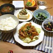 【レシピ】スイチリ濃厚ポークソテー✳︎タレ絶品✳︎ご飯のおかず✳︎簡単