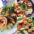 秋刀魚に梅しそチーズでまきまき!秋刀魚ロールレシピ色々 by みすずさん