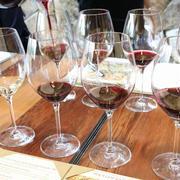 スタッグス・リープ・ワイン・セラーズ/Stags Leap <ナパ旅行記>