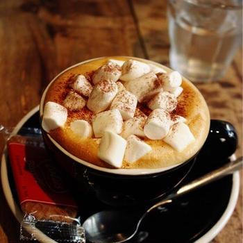 【カフェ】magome coffee project