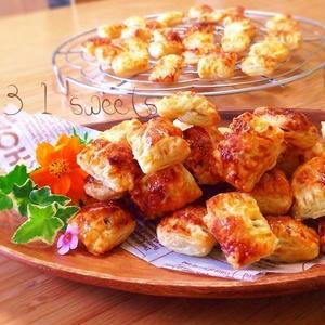 お弁当のおかずから再現レシピまで!「パイシート」で作るひとくちパイ
