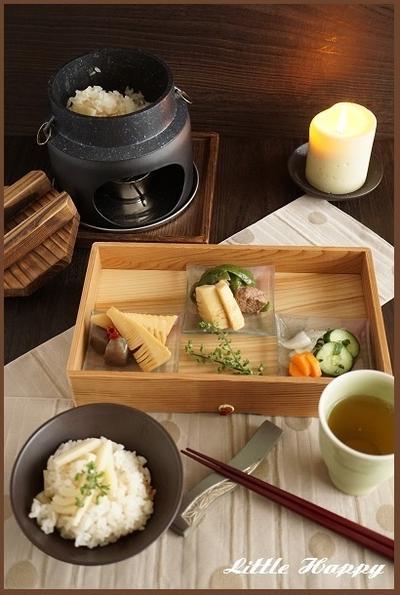 タケノコのあく抜き方法(レシピ)