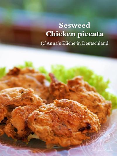 【主菜】海苔の佃煮消費に♪鶏むね肉で作る海苔の佃煮ピカタ風♡しっとり作るポイント!