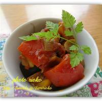 ●お野菜たっぷり、ラタトゥイユ●