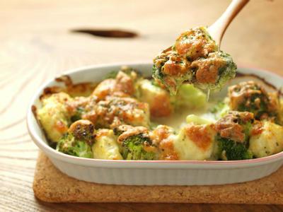 ヨーグルトチキンのチーズ焼き 過去記事改造簡単レシピ