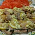 Anovaで低温調理する豚バラ肉でさっぱりネギ塩レモンでいただくレシピ
