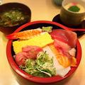 高級な回転寿司も、外食モニターでお得♡