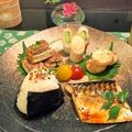 お弁当&簡単和風ワンプレート by shoko♪さん