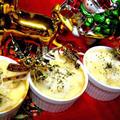 【レシピ】(リメイク)白菜と竹輪のクリーム煮 ⇒ 白菜と竹輪のグラタン(^^♪  by ☆s4☆さん