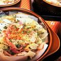 【レシピ動画】レンチンde楽ちん!【白菜とベーコンのミルフィーユスープ仕立て】汁ごと美味しい! by ☆s4☆さん