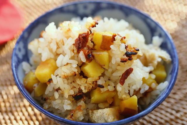 「安納芋」ってどんないも?おすすめの食べ方&人気のレシピをご紹介の画像