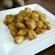 キーワードは「甘辛」!メイン食材ひとつでOKの副菜レシピ