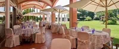 イタリアの美味しいレストラン イタリア   ラツィオ州の ラティーナ県 Ristorante Il Focarile