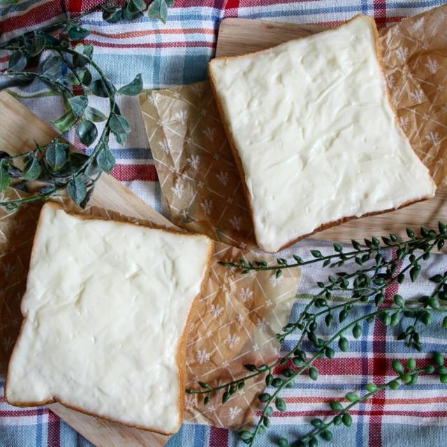 【簡単!再現レシピ】福島・群山のご当地パン♪クリームボックス