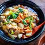♡超簡単失敗なし♡豚肉と白菜のあんかけ風♡【#時短#節約#フライパン】