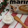 【ホイップマリーム】マリームとお湯だけでホイップクリームが作れる!?さっそく作ってみました!