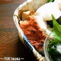 鰆のグリル酒粕トマトソースのお弁当 by YUKImamaさん