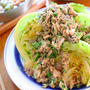 ダイエー様タイアップ企画「きちんとキッチンbydaiei」のレシピを再現♡