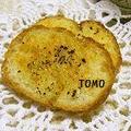 「おつまみラスク」(チーズ味)