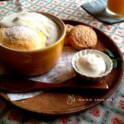 スフレパンケーキ♡〜もしもドラえもんが我が家にいたら、、、。〜