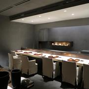 【六本木】圧倒的なデザイン空間でいただく斬新な日本料理の数々。新たな大人の隠れ家「茶寮 宮坂」