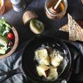 手軽におしゃれなひとりご飯!カマンベールチーズのアレンジ法