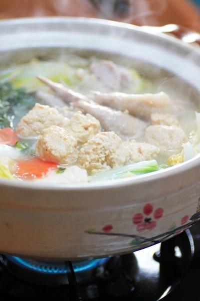 今夜さっそく食べたい♪変身☆水炊きと付けだれアレンジレシピ21選☆