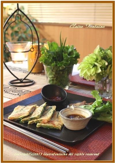 サムギョプサルとタコ冷麺で夏をのりきる韓国料理