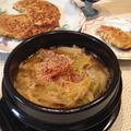たっぷりくったり白菜のスープ「ウゴジタン」。 by イェジンさん