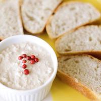 クリームチーズのツナリエット♪(´ε` )