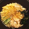 具だくさん素麺 by LILYさん