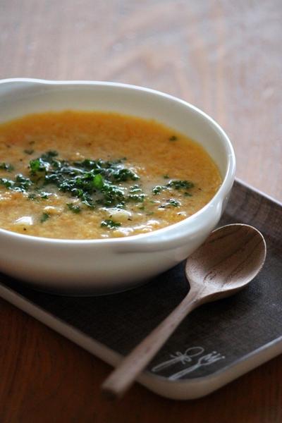 スープ スープパスタ