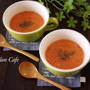 コトコト煮込んだような味♪超簡単、あったか野菜スープ☆キリン無添加野菜「野菜ジュース部門」参加レシピ