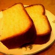 HBで♡ブリオッシュ食パン