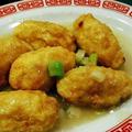 枇杷豆腐│枇杷豆腐