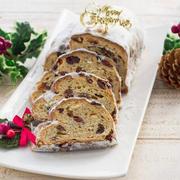 12月のパン教室のお知らせ