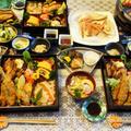 ■おもてなし料理正月【1月2日の朝ご飯②メイン料理と全貌編】