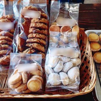 お菓子作り と 保存に欠かせないアイテム#脱酸素剤#クリップシーラー